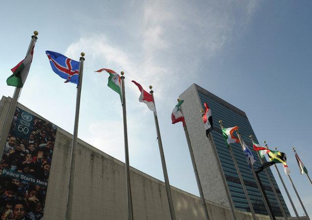 俄外長:俄羅斯期待再疫情穩定後舉辦聯合國五常峰會