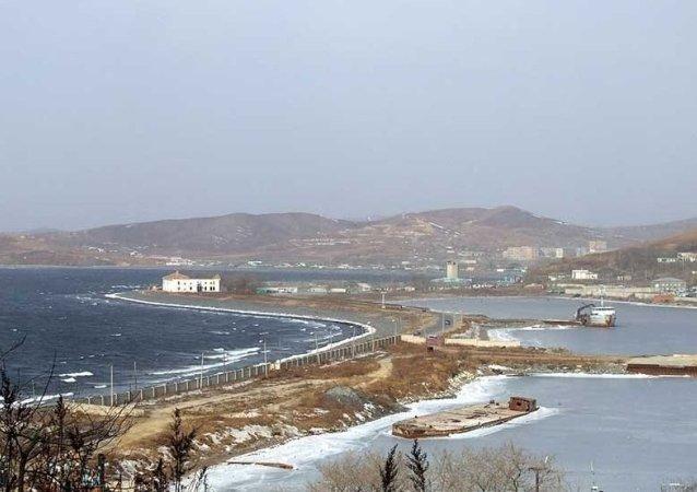 珲春-扎鲁比诺运输走廊工程或成为俄中地区发展投资基金首个基建项目