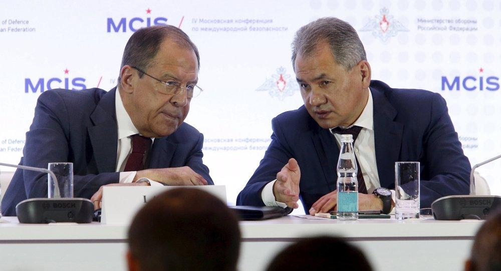 俄外長:伊核談判成功後美反導計劃應做出調整