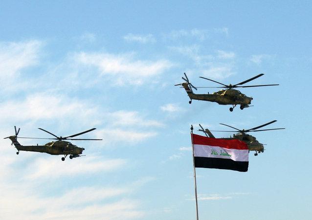 伊拉克國家安全顧問:伊境內不需要外國軍隊