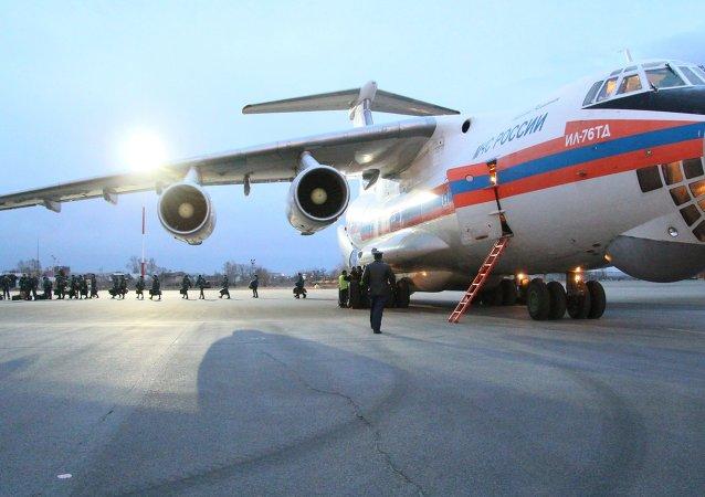 俄联合发动机制造集团:俄中宽体远程飞机将装配俄制发动机
