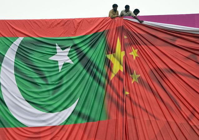 中巴两国签署修建1263兆瓦燃气发电厂协议