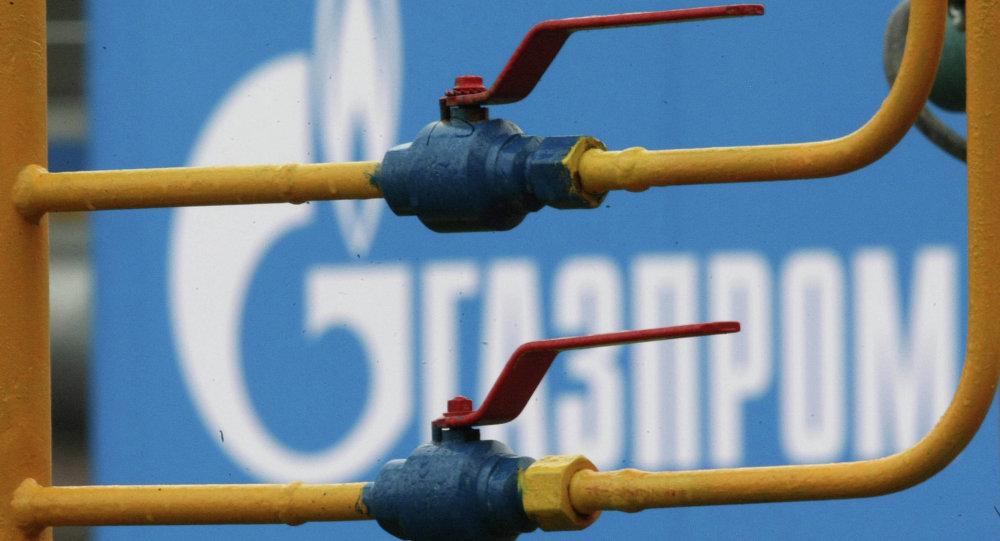 俄罗斯天然气工业公司承诺满足中国的天然气需求