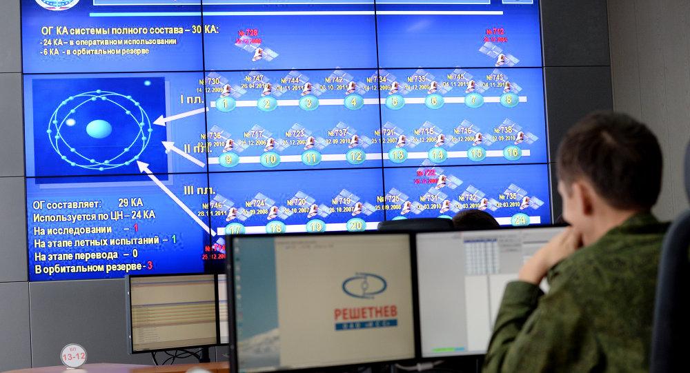 俄副总理看到俄中导航系统积极开展合作可能性