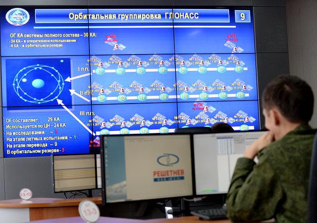 俄中共同著手研究提高衛星導航精度