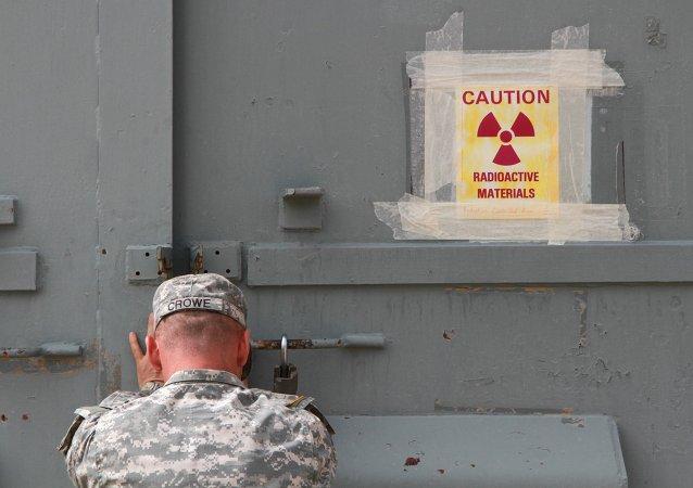 以空軍摧毀敘核反應堆表明特拉維夫不能容忍伊朗擁核武