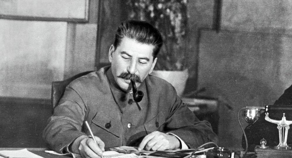 襲擊《祖國報》的凶犯系有關斯大林文章的作者  此人患有精神病