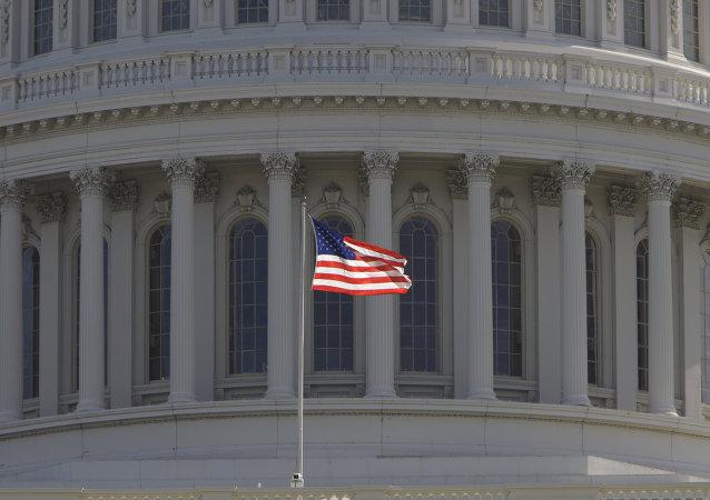 美眾議院通過預算草案只待特朗普簽字後生效