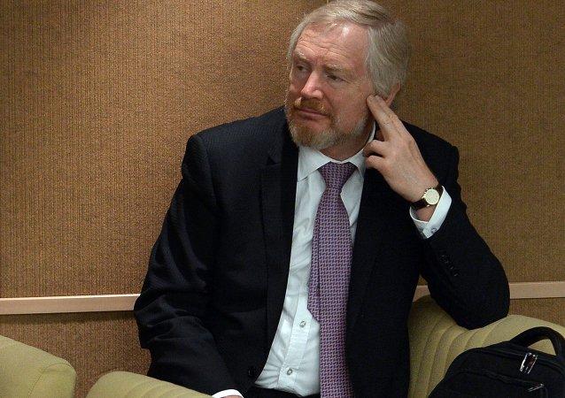 俄副财长:委内瑞拉未向俄方寻求新贷款