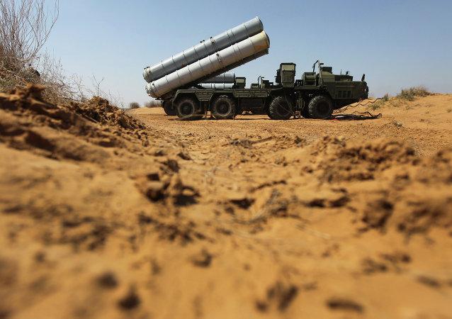 消息人士:俄伊间供应防空导弹系统的谈判已接近尾声