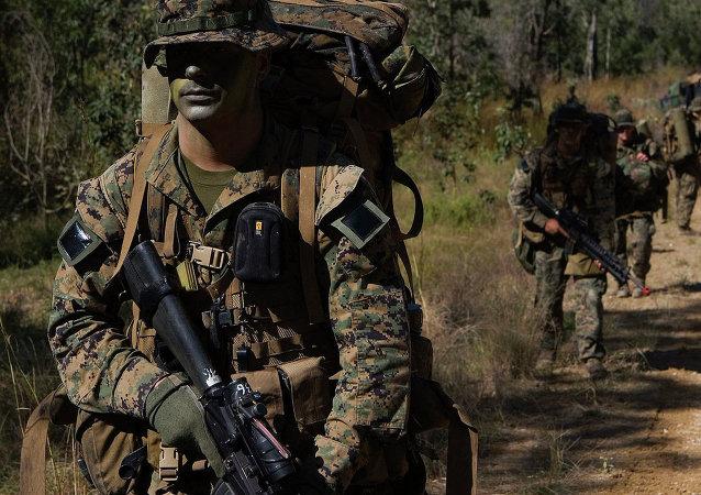 媒體:「阿富汗檔案」曝光後9名澳大利亞士兵自殺