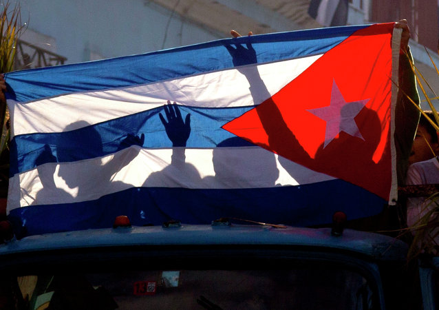 古巴政府將於11月18-19日舉行軍演 國家管理機構參演