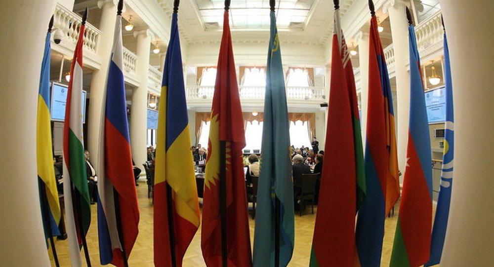 独联体国家外长理事会下次会议将于明年4月在杜尚别举行