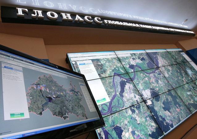 俄罗斯格洛纳斯导航系统