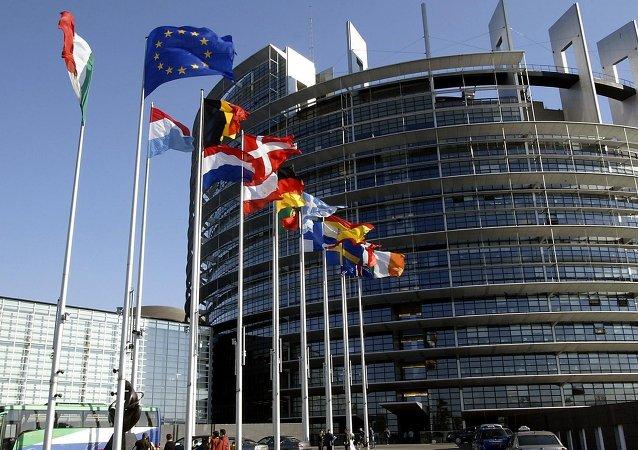 媒体:欧洲议会1月19日将举行波兰政治形势会议