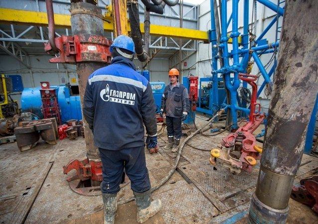 俄气与中国国家开发银行的合作涉及阿穆尔天然气处理厂项目的融资