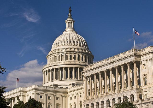 美国参议院