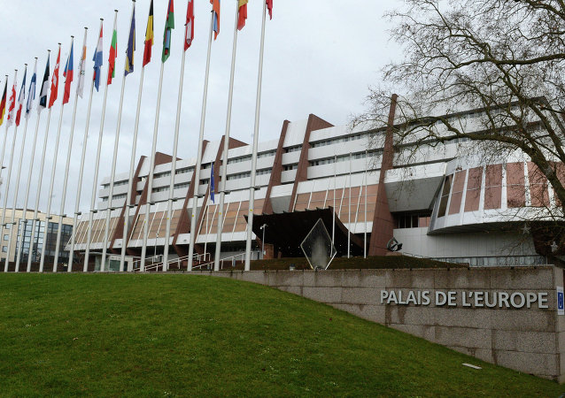 俄代表團將缺席PACE會議直到被平等對待