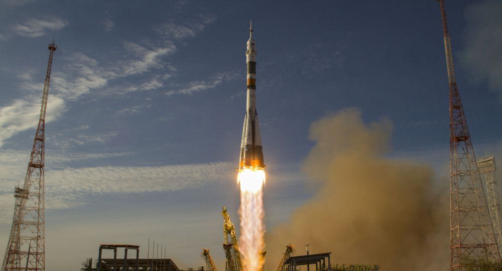 哈萨克斯坦宇航员艾姆别托夫入选新一期国际空间站考察组