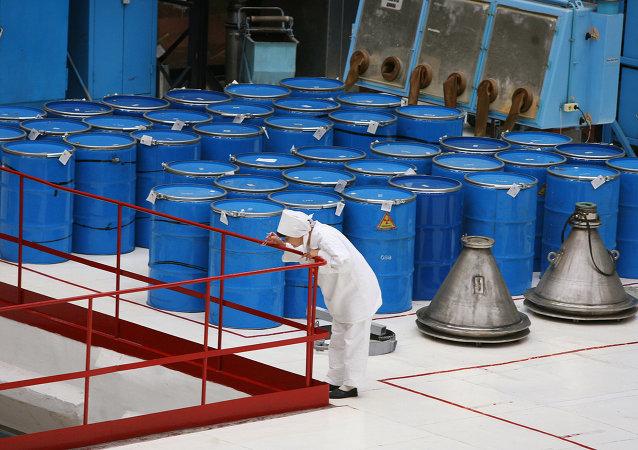 伊朗运出浓缩铀至俄罗斯的文件将在近几周内完成