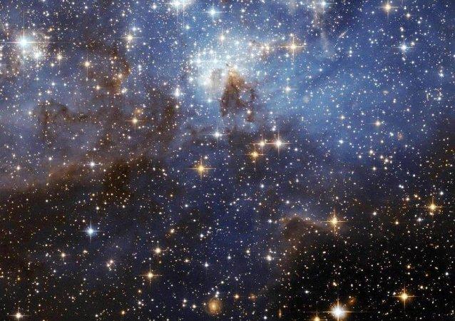 中國科學家用來自遠方的脈衝震蕩做出了正在消失的恆星「旋律」