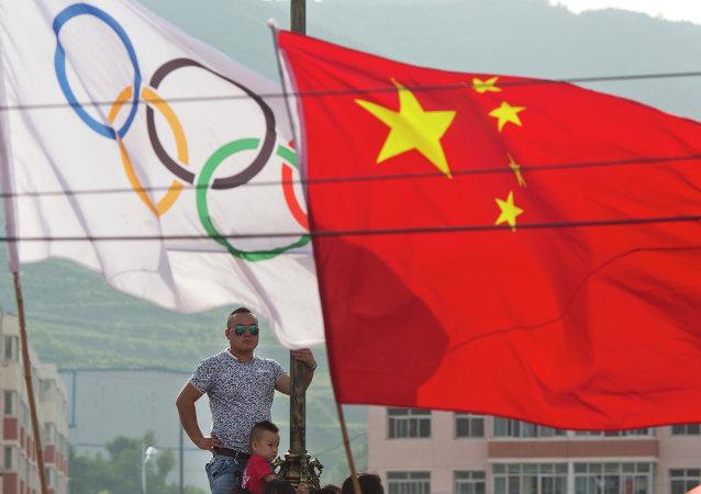 中國政府欲將2022年冬奧會打造為「無煙冬奧」