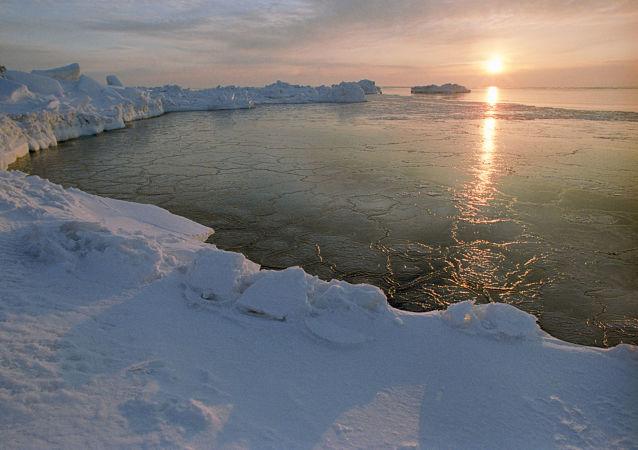 中俄举行北极事务对话并就双方北极合作等议题达成共识
