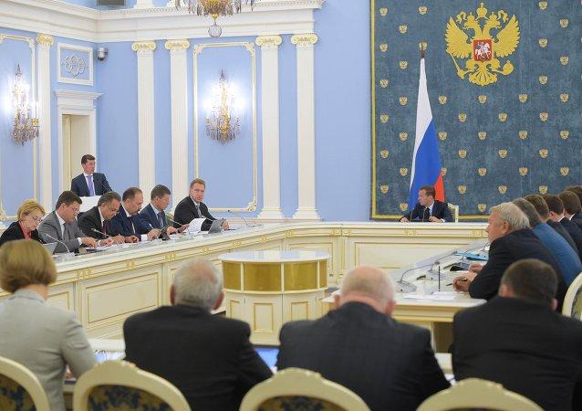 俄內閣將討論外國投資者入俄籍新標準