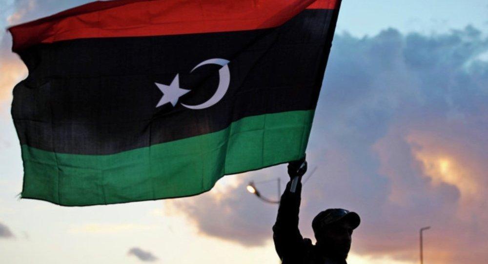 美国称俄土已同意讨论将外国人从利比亚撤出的问题