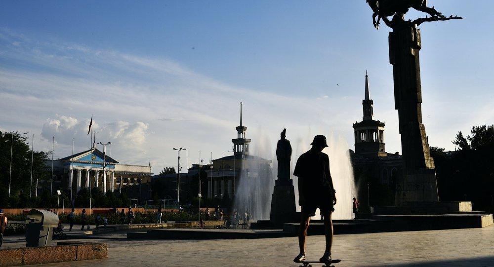 吉爾吉斯斯坦感染新冠病毒病例數達到280例