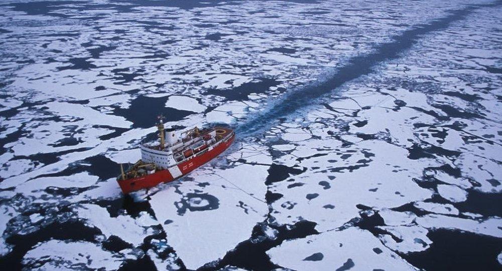 俄擁有建造開發北方海路所需船舶的一切能力