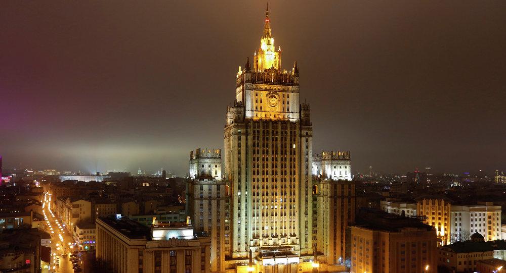 俄外交部:俄願意繼續在所有成員參與的國際敘利亞支持小組工作