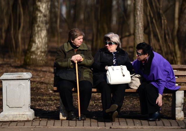 提高退休年龄之举虽然沉重但必须执行