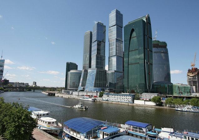 歐洲最高住宅樓將在莫斯科竣工