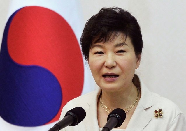 韩总统:韩国不打算寻求与朝鲜妥协