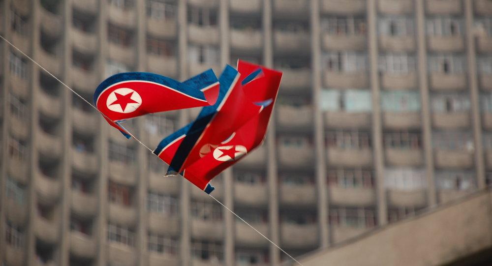 俄國防部:朝鮮行動引發擔憂,但過度軍事反應也不應該