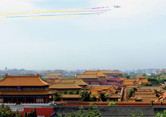 俄历史学家:不可低估中国在二战中的作用