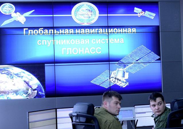 """俄罗斯已停用最老旧的一颗""""格洛纳斯""""导航卫星"""