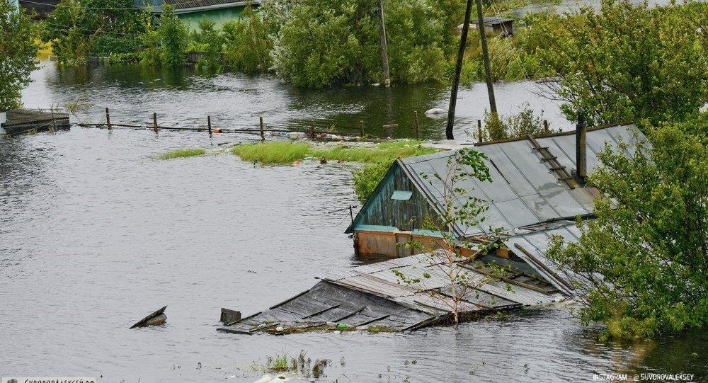 俄副總理特魯特涅夫將領導消除遠東緊急情況政府委員會