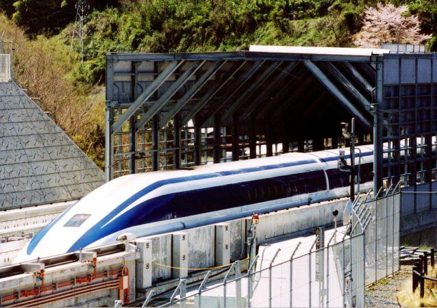 """媒体:俄公司将在""""中欧""""线路上推出高速铁路运输项目"""