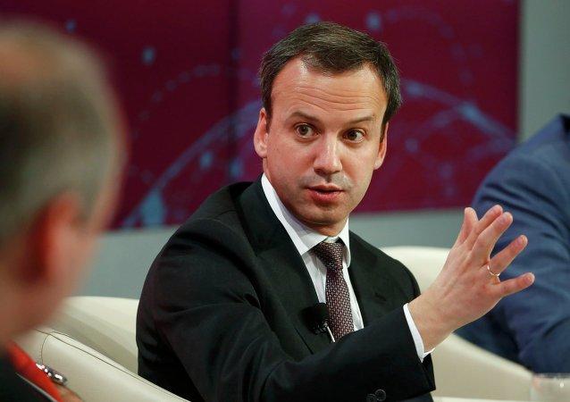 国际棋联主席:如果有机会俄罗斯有能力办好2036年奥运