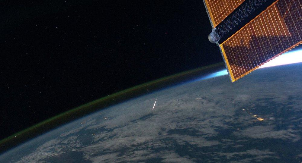"""初创企业""""成功火箭""""打算创建全天候地球观测系统"""