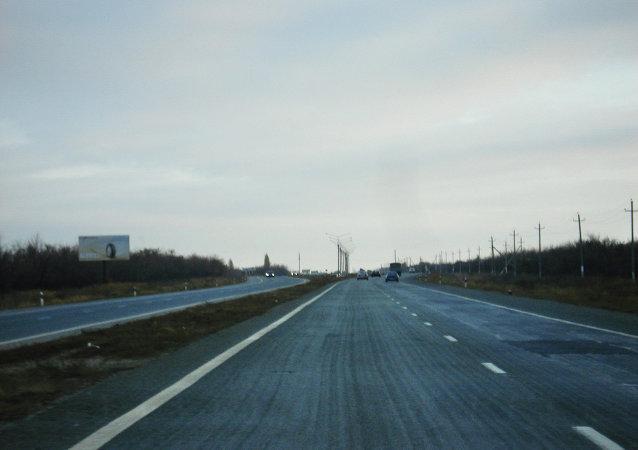"""欧亚开发银行愿为""""欧洲-中国西部""""交通走廊上的""""子午线""""项目提供融资"""