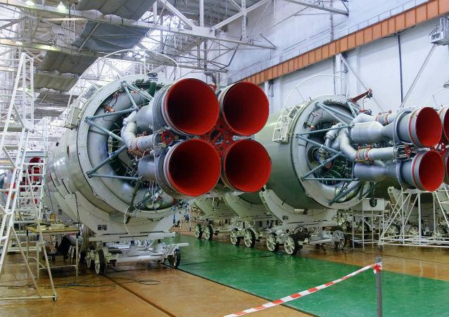 「聯盟-2」號火箭