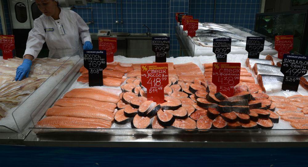俄罗斯食品出口商将于9月赴广东考察市场