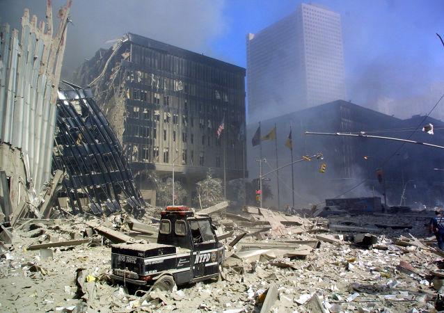 美国再确认两名911恐袭遇难者身份