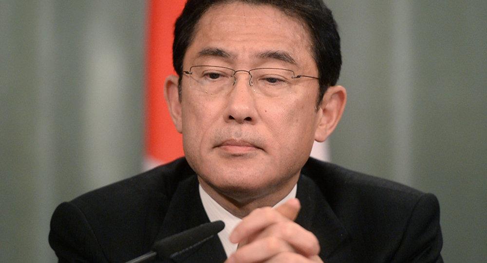日本首相岸田文雄