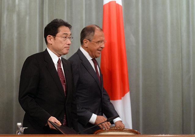 俄方提请日本注意美国在亚太地区部署反导系统的威胁