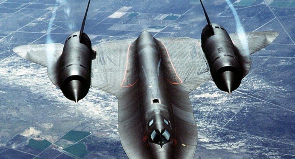 中國科學家研究激光以提高超音速導彈和飛機的速度
