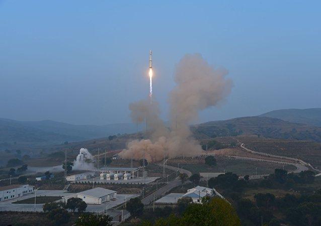中国航天科技集团:中国正在策划长征8号运载火箭